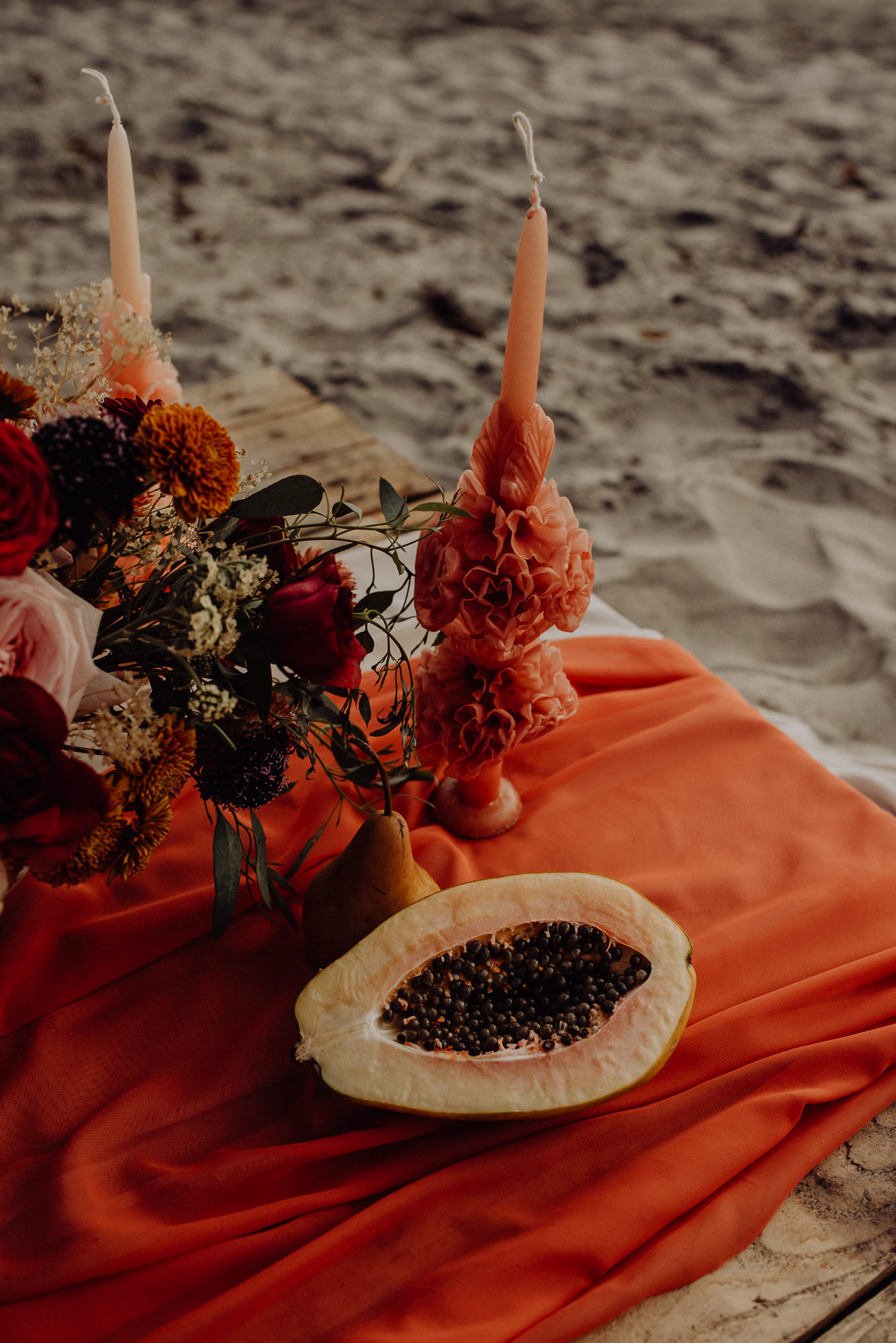 Rosarito Beach Elopement